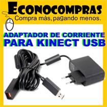 Adaptador Kinect Usb Alimentación Independiente 100% Nuevo!!