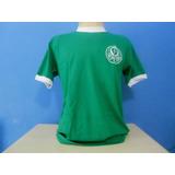 Camisa Palmeiras 1970 - Retrô