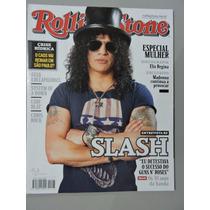 Revista Rolling Stone 103-slash (guns),madonna,eric Clapton