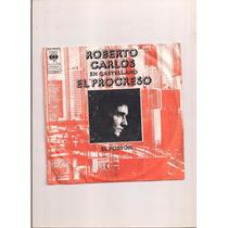 Roberto Carlos Simple Con Tapa: El Progreso/ El Porton.