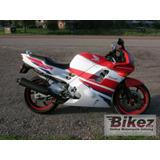 Honda Cb1, Cbr 600 900 1000 Kit De Carburador, Consulte Año