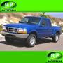 Lataria Da Ford Ranger 1998 À 2004 - Retirada De Peças