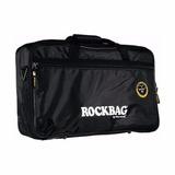 Forro Rockbag Warwick Para Pedalera Rr23060b
