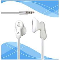 Audífonos Stereo Para Celulares,pc, Mp3, Precio De La Docena