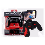 Control Gamer Inalambrico Pc Ps3 Android Juegos Celular