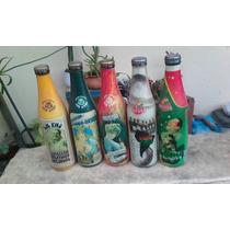 Botellas Termo Selladas Paceña