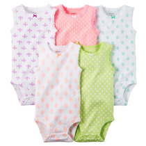 Carters - Conjunto Kit Body