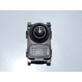 Botão Interruptor Retrovisor Elétrico Nissan Frontier 02/07