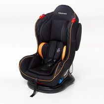 Cadeira Auto Galzerano Transbaby 0-25 Kg Preta