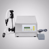 Fag Maquina Llenadora De Liquidos Digital De 2 A 3500 Ml