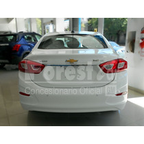 Nuevo Chevrolet Cruze 1,4 Turbo 0km. Ltz #2