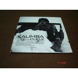 Kalimba - Reik - Cd Single - Duele - Invierno Lqe