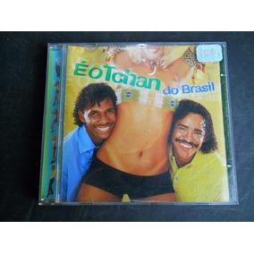 É O Tchan - Do Brasil - Cd