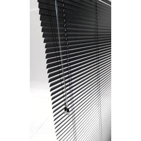 Cortina Riel Americano Veneciana Cromática Microperforada