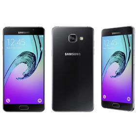 Samsung Galaxy A5 2016 4g Lte Nacional 16gb 2gb Ram 13mp Hd