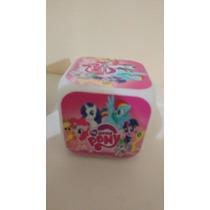Reloj Digital Alarma My Little Pony! Envio Gratis