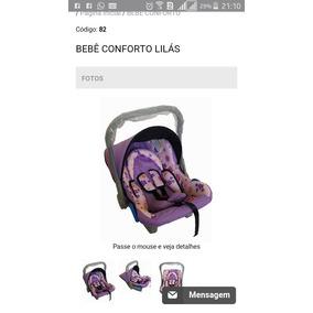 Bebê Conforto De 0à13kg Para Auto (danibebe)