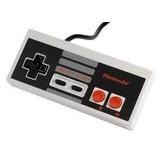 Control Mando Nintendo Nes Mario Made In Japan Cib Lun Off