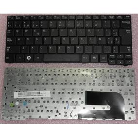 Excelente Teclado Samsung N120 N145 N150 Negro Español Mmy