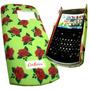 Funda Acrilico Soft Laser Nokia X2-01 C/dibujo Mod69