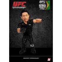 Boneco Ufc Mario Yamasaki -ed. Ltda Mundial - Promocao