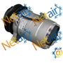Compressor Ssb Harrison Silverado Diesel 6cc Behr