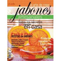 Formula Quimica Jabone Artesanales + Proveedores Y Glicerina