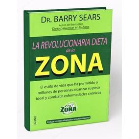 Libro: La Revolucionaria Dieta De La Zona - Barry Sears- Pdf