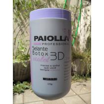 Selante 3d Violet Paiolla Matizador Frete Grátis Brasil