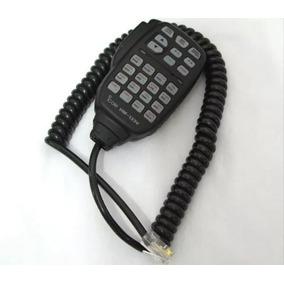 Cable Para Radio Icom H133. No Incluye El Micrófono