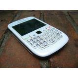 Blackberry 8520 Luz Roja Parpadea No Prende