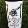 Obsequio Vino Malbec Mason - Polvora Fuerte - La Rioja