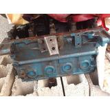 Bloque De Fiat 131 Motor 1600