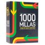 Mil 1000 Millas Juego De Cartas Juego De Mesa - Zona Sur