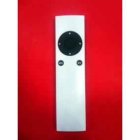 Control Remoto Universal Para Apple Tv 4/2/3 Generico Nuevo
