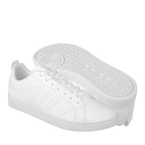 adidas Zapatos Caballero Casuales B74685 25-28 Simipiel Bla