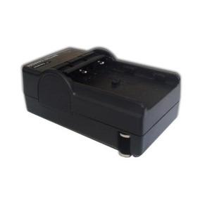 Cargador De Bateria Dmw-bck7 Para Camaras Panasonic Lumix