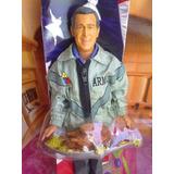 Muneco Presidente George W Bush Habla