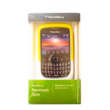 Funda Semi Rigida Blackberry 8520 Original100% Premium