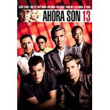 Ahora Son 13 / George Cloney / Brad Pitt / Matt Damon / Dvd