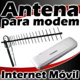 Antena Modem Internet Alta Velocidad Banda Ancha Movil 3g