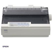 Vendo Impresora Epson Matricial Lx300+ Funcionando