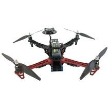 Drone Quadricoptero Para Filmagem Aerea E Fpv E Corrida Led
