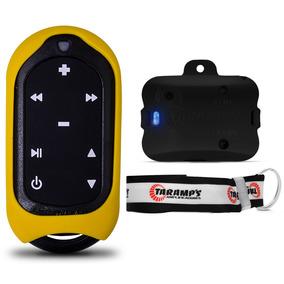 Kit Controle De Longa Distância Taramps Tlc 3000 Amarelo