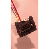 Conector Sensor De Cigueñal Kia Rio- Hyundai Accent Tps Iac