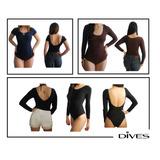 Body / Bodys / Bodysuits Para Damas. Factura Fiscal