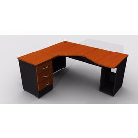 Escritorios ergonomicos escritorios en mercado libre for Escritorio ergonomico