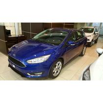 Ford Focus S Se Se Plus 100% Con Minimos Requisitos!!!