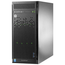 Servidor Hp Proliant Ml110 G9 Xeon 2.8ghz Disco 1tb 8gb Ram