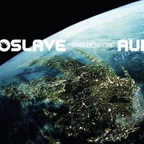 Cd Audioslave, Revelation. ¡¡excelente Estado!!